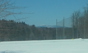 winter monadnock